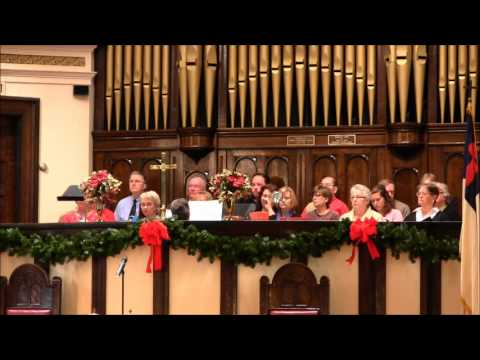 MACC: 2013 Advent Hymns