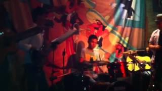 CAFE CA NHẠC G4U vs BUỒN ƠI CHÀO MI violon (10/10/12)