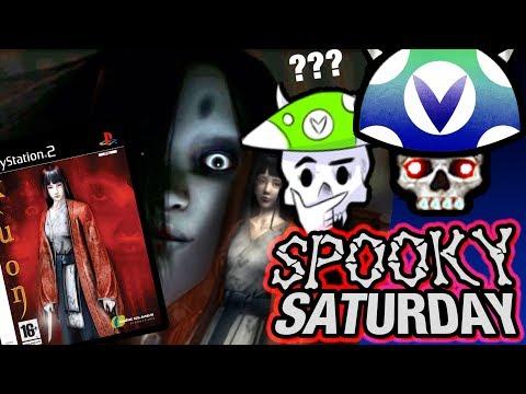 [Vinesauce] Joel - Spooky Saturday: Ku-On