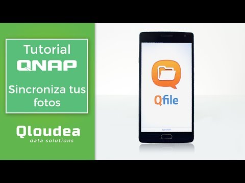 Repeat QNP340 - Backup Your Photos on Your Phone to QNAP NAS