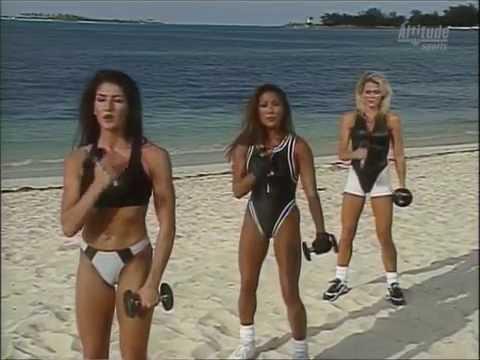 Kiana's Flex Appeal Breezes Bahamas 56
