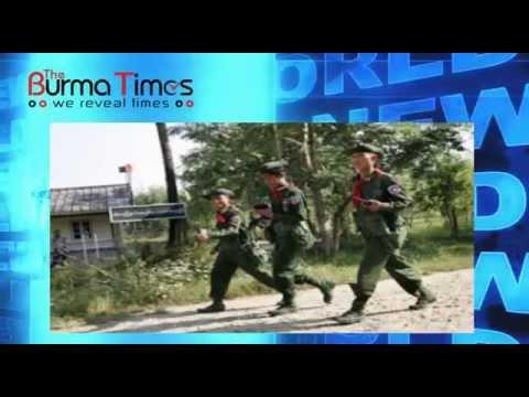 Burma Times Daily News 01.12.2015