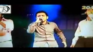 Habib, Arfin   Pradeep,singing live   Hridoye Amar Bangladesh  from the album