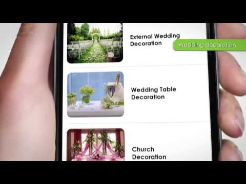 Flower Shop Application For Smartphones And Tablets By CYTA & FOCUS-ON GROUP