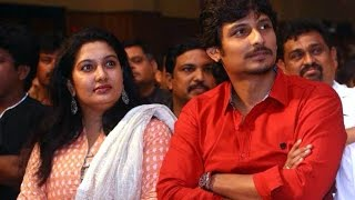 Tamil Actor Jeeva Rare and Unseen Family Images