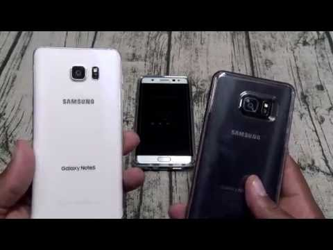 """Samsung Galaxy Note 7 """"Real Review"""""""
