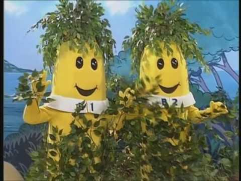 Bananas in Pyjamas: Bananas Without Pyjamas (1999)