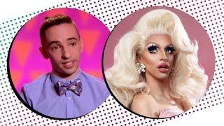 drag queen makeover