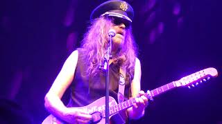 Julian Cope - Out of My Mind on Dope & Speed - Barbican, London, 8/2/20