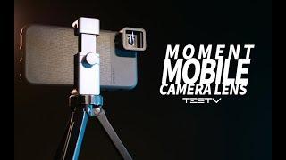 超便宜的拍电影方案-moment手机附加镜头-值不值得买第320期
