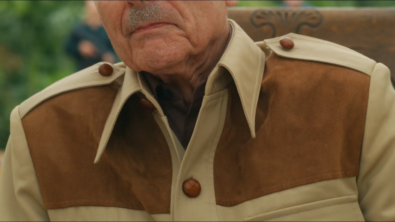 Download Hunters - Hitler Scene (HD 1080p)