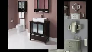 Bathroom Vanities Sets