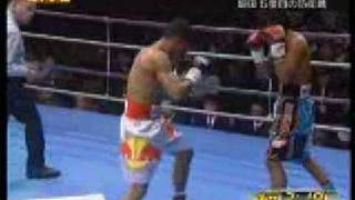Repeat youtube video Takefumi Sakata vs Denkaosan