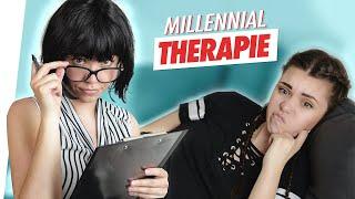 Instagram Erfolg   THERAPIE für MILLENNIALS   Dr. Mia Millennial #1