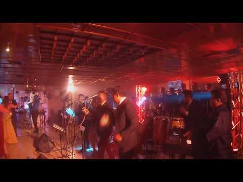 Orquesta Sensación Latina Guanare - El Bombon