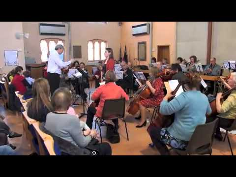 WSO & MFB Concert Orchestra