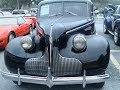 1939 Buick Special Four Door Sedan Blk ZH 111414