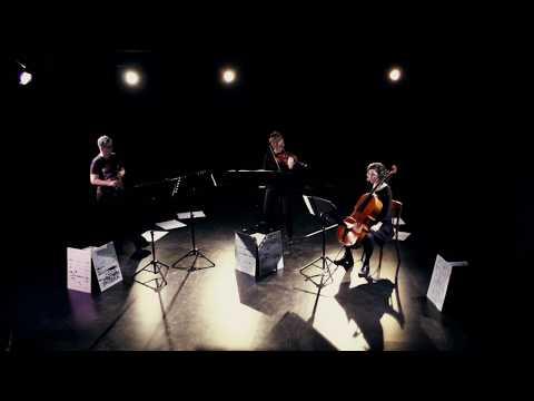 [ XelmYa ] - Zeynep Gedizlioğlu - wieder also anders (2017) (world premiere)