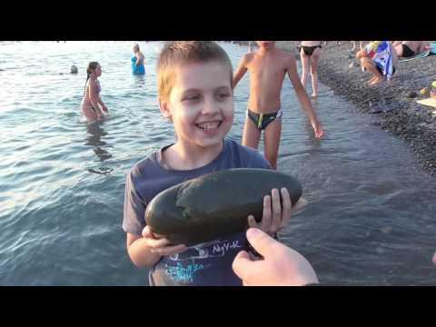 Видео посвященное курорту Анапа. Видео Анапы - 2016