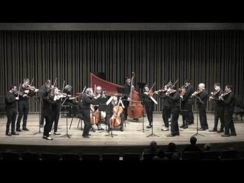 UC Davis Baroque Ensemble