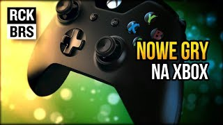Exclusivy na nowego Xboxa