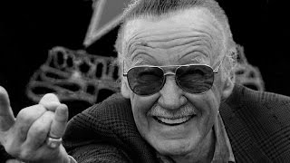 STAN LEE - Inspirational video
