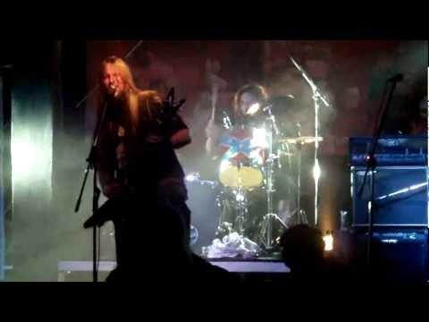 BLACK MOOD-live and backstage III
