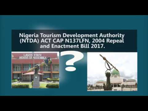 NTDC ACT AMENDMENT VS LAGOS HOTEL LICENSING LAW