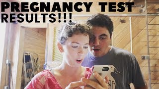 COW PREGNANCY TEST RESULTS REVEAL