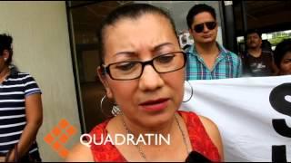 Dueños de burdeles exigen destitución del procurador de Chiapas