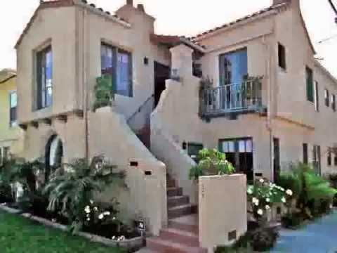 Ocean House Long Beach Ca
