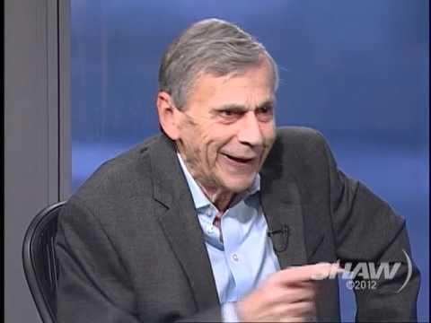 William B. Davis on Studio 4 with ny Kiefer