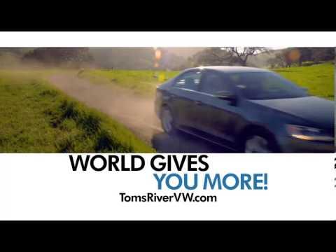 World VW of Toms River - Biggest Volkswagen Savings Ever!