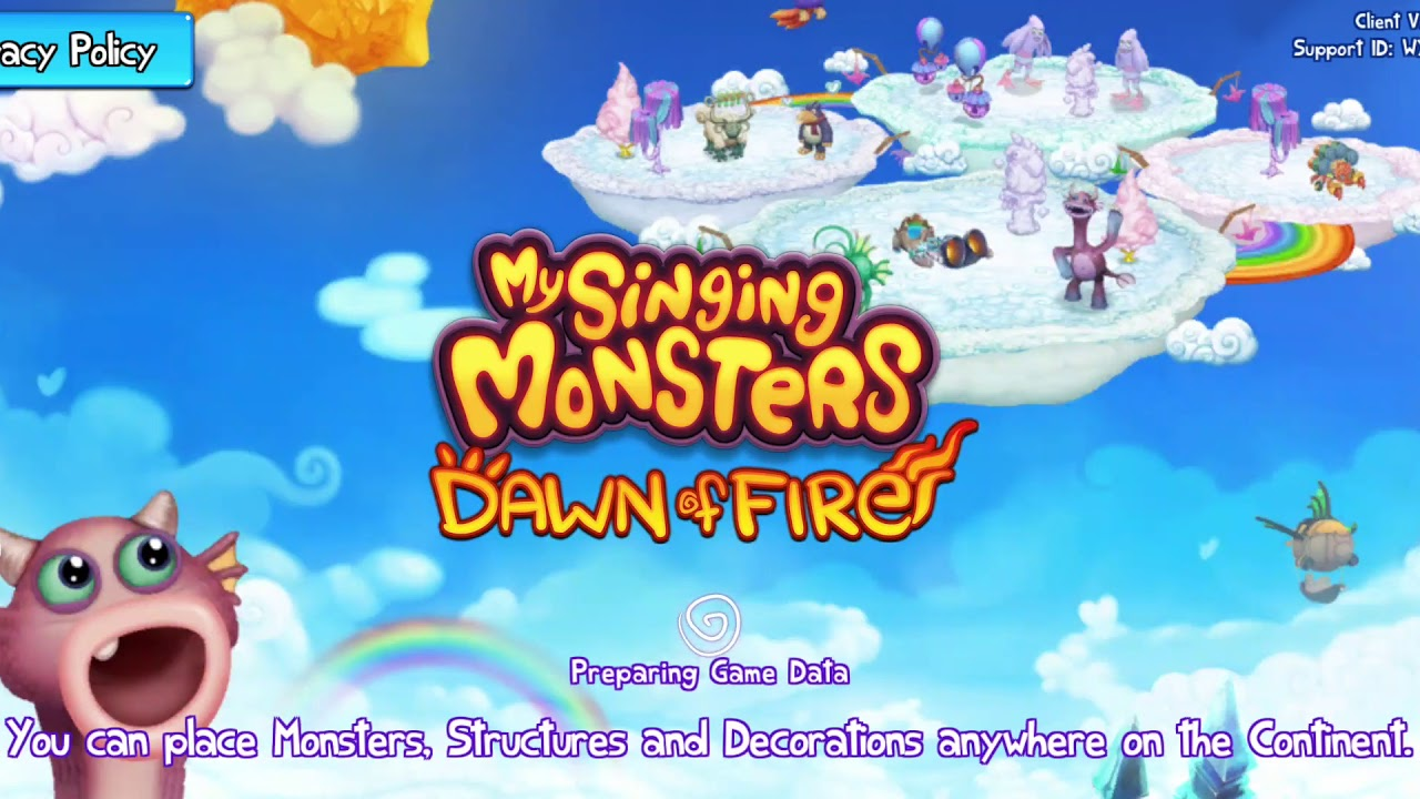 Download Dawn of Fire 1000000 coins