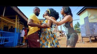 Liya  Pay ma money (official video by Twin Directors)