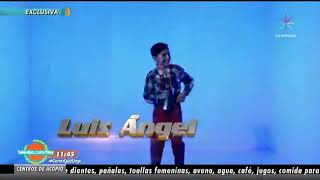 Download Video Luis Ángel Gómez Jaramillo Lavoz Kids y Coco Disney Pixar MP3 3GP MP4
