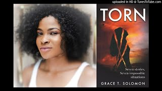 Grace T. Solomon Interview 07 October 2020