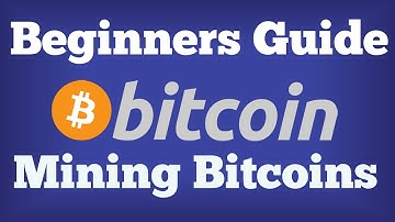 Bitcoin for Beginners - How to Mine Bitcoins? # Part 01