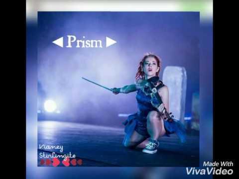 Lindsey stirling prism
