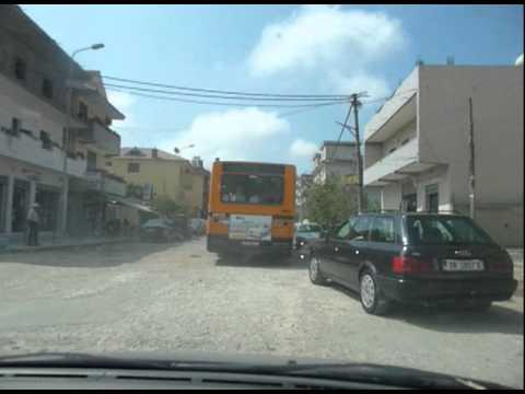 Balkan Roads - Albania Uncut