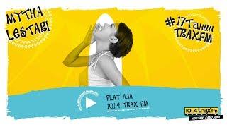 Mytha Lestari - Begitulah #LIVE di HUT 17 Trax FM