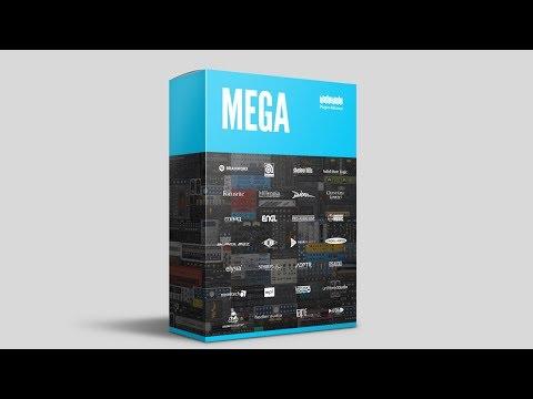 MEGA Bundle yearly