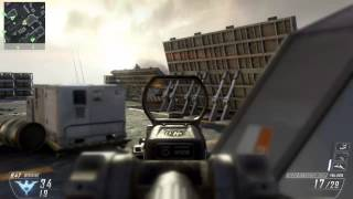 MASON007 - Black Ops II Game Clip