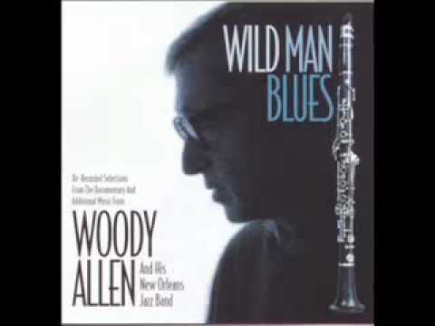 Woody Allen and His New Orleans Jazz Band - After You've Gone