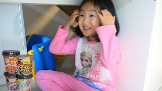 بولام أحب الطعام الصحي واللذيذ! مجموعة من الفيديوهات لجميع أفراد الأسرة