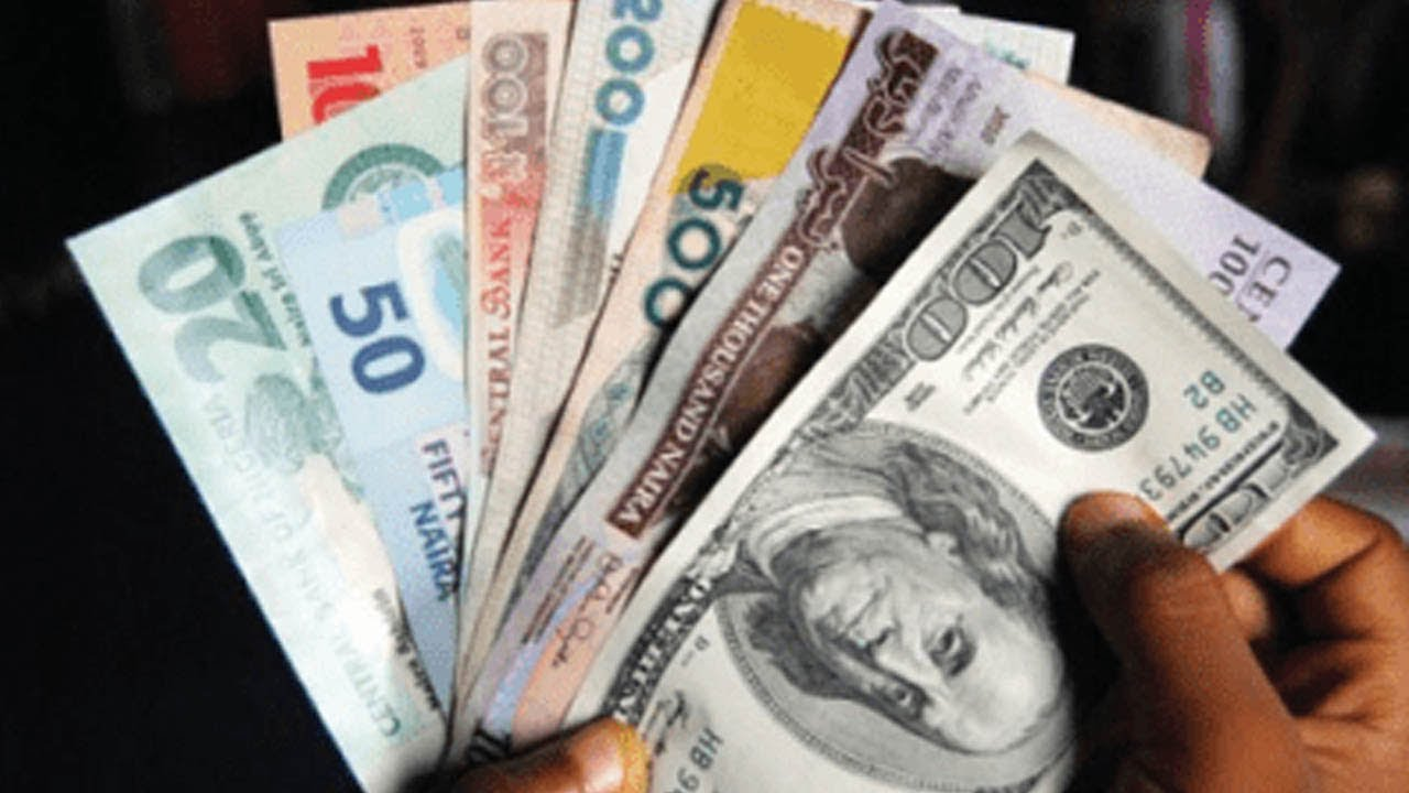 Black Market To Exchange Remittance