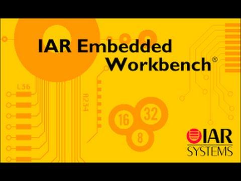 iar embedded workbench crack 8051