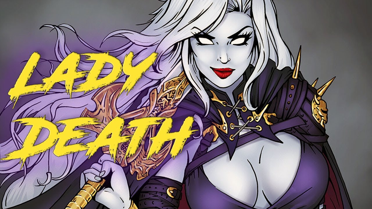 Download Lady Death Full Movie (2004) [English]