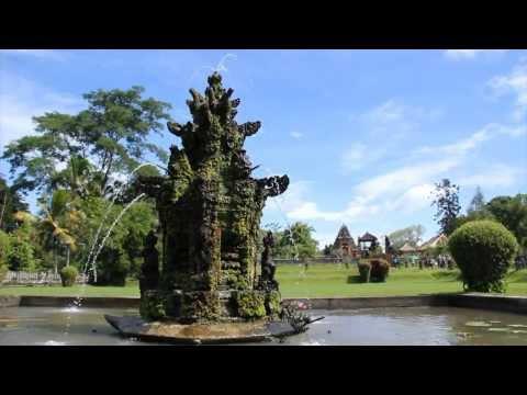 Pura Taman Ayun, Mengwi Badung Bali | The Royal Water Temple