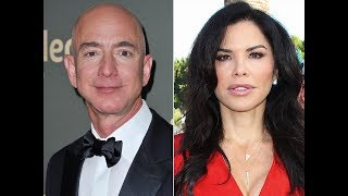 Jeff Bezos Now Dating News Anchor Lauren Sanchez —Who's Also Getting Divorced: Sources  - News Today